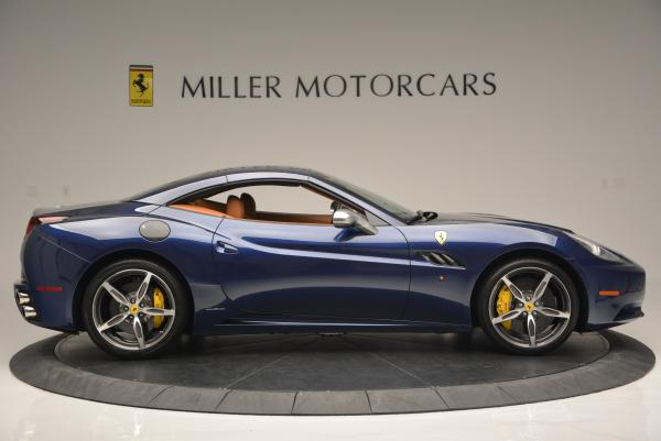Used 2013 Ferrari California 30 for sale Sold at Alfa Romeo of Westport in Westport CT 06880 21