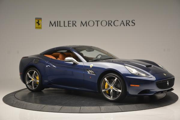 Used 2013 Ferrari California 30 for sale Sold at Alfa Romeo of Westport in Westport CT 06880 22