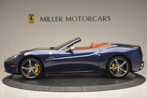 Used 2013 Ferrari California 30 for sale Sold at Alfa Romeo of Westport in Westport CT 06880 3