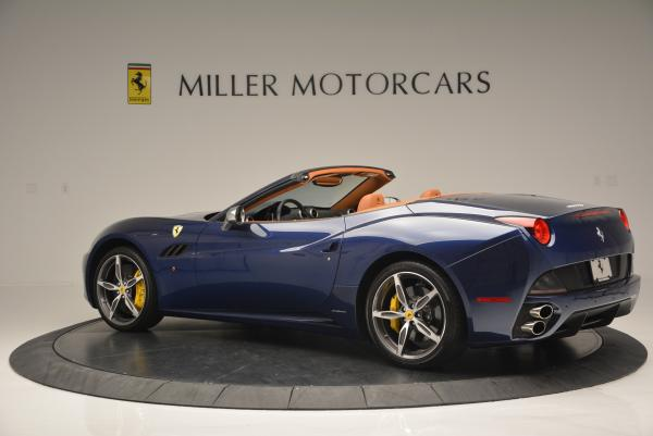 Used 2013 Ferrari California 30 for sale Sold at Alfa Romeo of Westport in Westport CT 06880 4