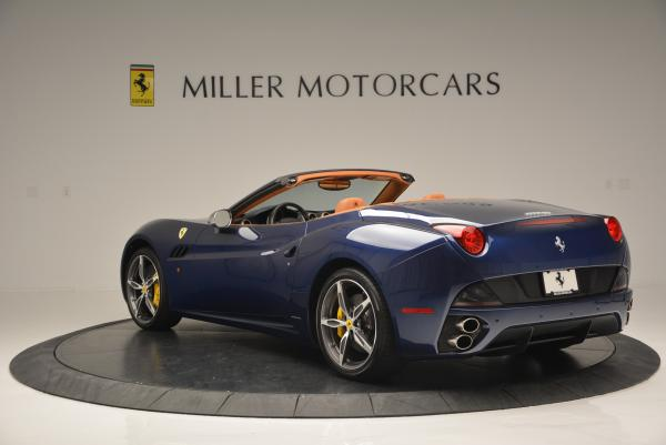 Used 2013 Ferrari California 30 for sale Sold at Alfa Romeo of Westport in Westport CT 06880 5