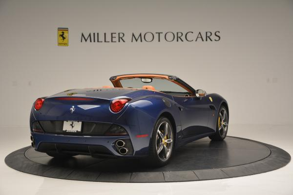 Used 2013 Ferrari California 30 for sale Sold at Alfa Romeo of Westport in Westport CT 06880 7