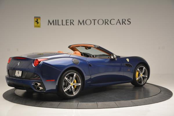 Used 2013 Ferrari California 30 for sale Sold at Alfa Romeo of Westport in Westport CT 06880 8