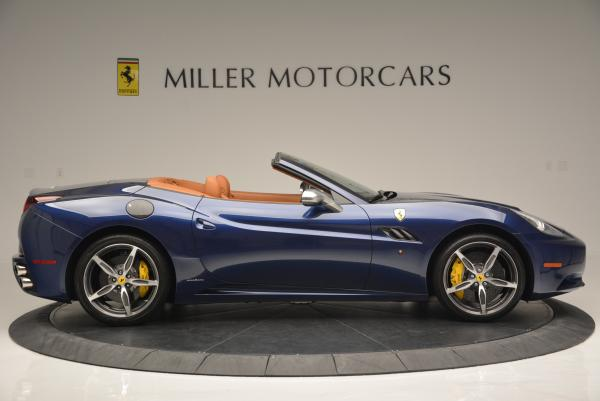 Used 2013 Ferrari California 30 for sale Sold at Alfa Romeo of Westport in Westport CT 06880 9