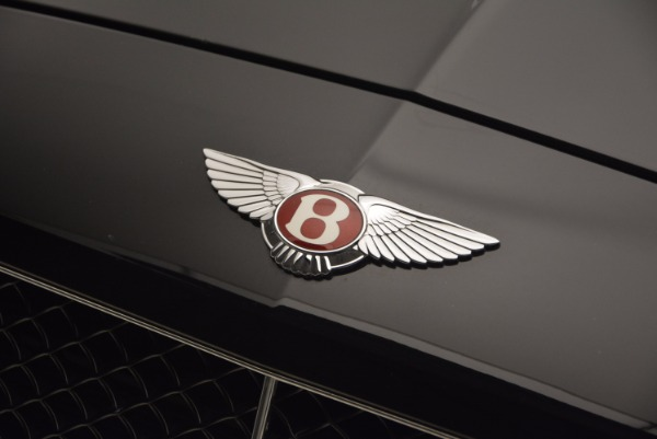 Used 2013 Bentley Continental GT V8 for sale Sold at Alfa Romeo of Westport in Westport CT 06880 14