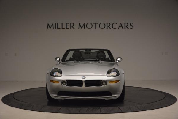 Used 2001 BMW Z8 for sale Sold at Alfa Romeo of Westport in Westport CT 06880 12