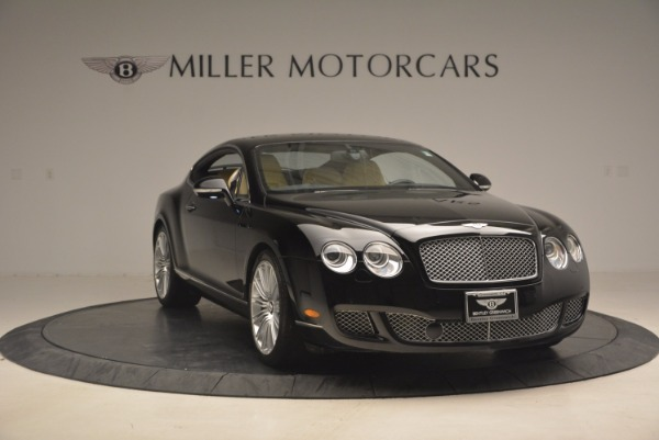 Used 2010 Bentley Continental GT Speed for sale Sold at Alfa Romeo of Westport in Westport CT 06880 11