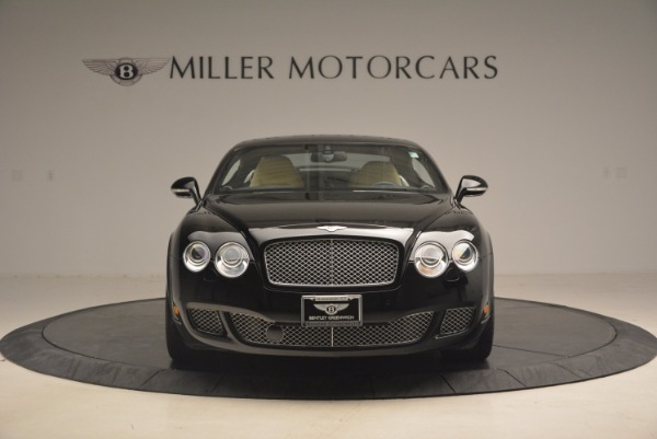 Used 2010 Bentley Continental GT Speed for sale Sold at Alfa Romeo of Westport in Westport CT 06880 12