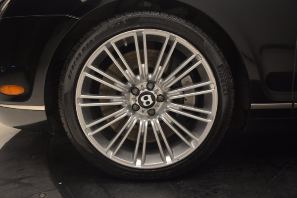 Used 2010 Bentley Continental GT Speed for sale Sold at Alfa Romeo of Westport in Westport CT 06880 16