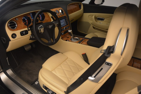 Used 2010 Bentley Continental GT Speed for sale Sold at Alfa Romeo of Westport in Westport CT 06880 21