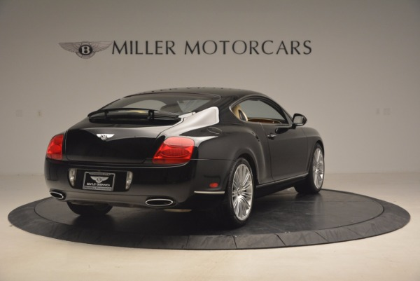 Used 2010 Bentley Continental GT Speed for sale Sold at Alfa Romeo of Westport in Westport CT 06880 7