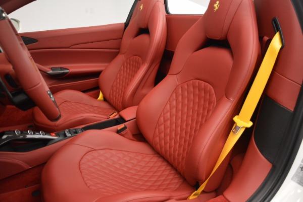 Used 2017 Ferrari 488 Spider for sale Sold at Alfa Romeo of Westport in Westport CT 06880 27