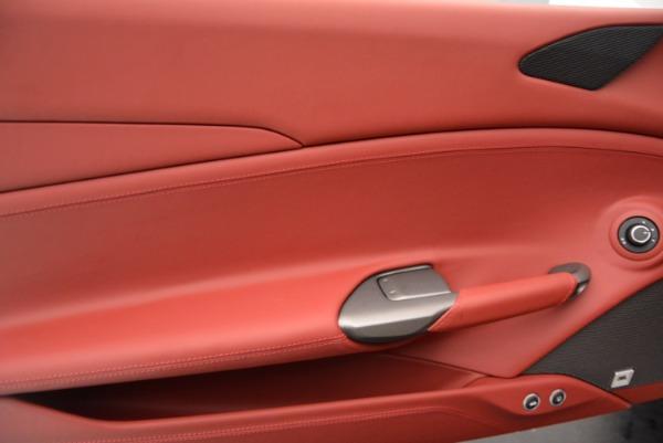 Used 2017 Ferrari 488 Spider for sale Sold at Alfa Romeo of Westport in Westport CT 06880 28