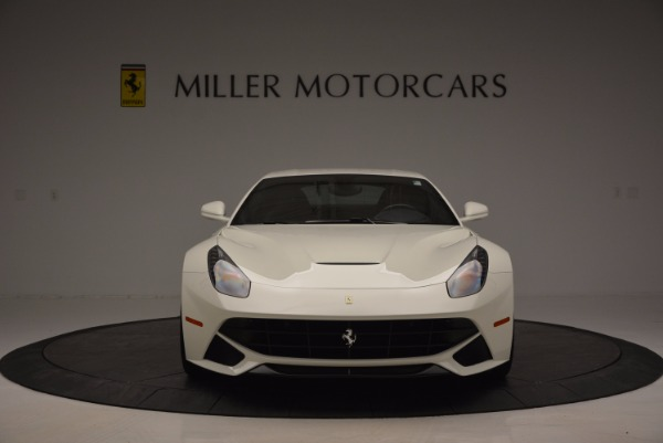 Used 2017 Ferrari F12 Berlinetta for sale Sold at Alfa Romeo of Westport in Westport CT 06880 12