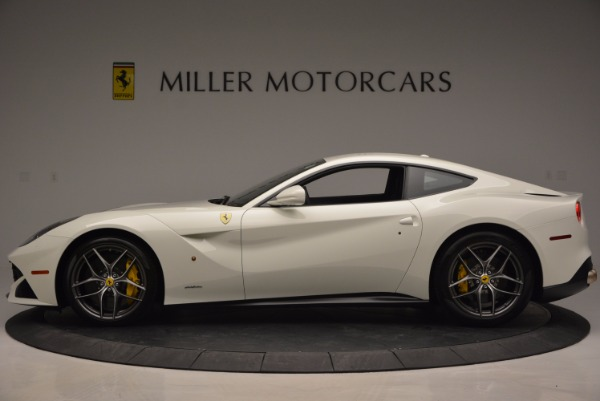 Used 2017 Ferrari F12 Berlinetta for sale Sold at Alfa Romeo of Westport in Westport CT 06880 3