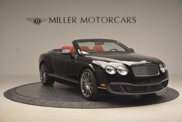 Used 2010 Bentley Continental GT Speed for sale Sold at Alfa Romeo of Westport in Westport CT 06880 11