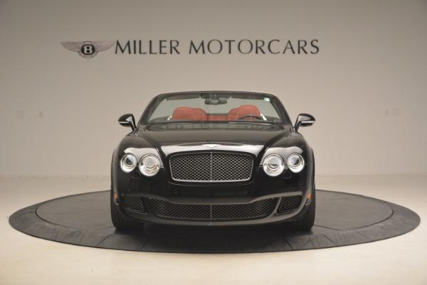 Used 2010 Bentley Continental GT Speed for sale Sold at Alfa Romeo of Westport in Westport CT 06880 12