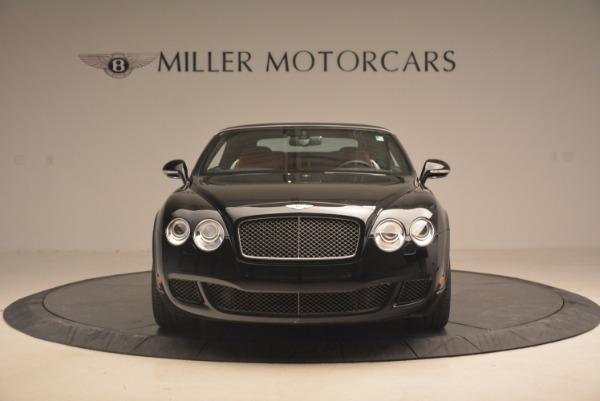 Used 2010 Bentley Continental GT Speed for sale Sold at Alfa Romeo of Westport in Westport CT 06880 13