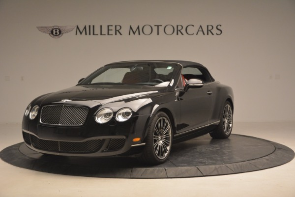 Used 2010 Bentley Continental GT Speed for sale Sold at Alfa Romeo of Westport in Westport CT 06880 14