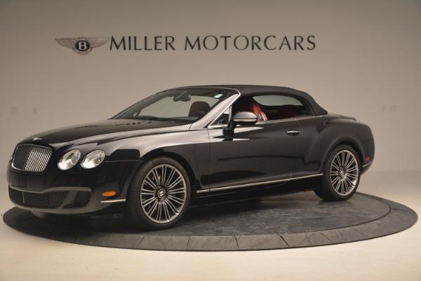 Used 2010 Bentley Continental GT Speed for sale Sold at Alfa Romeo of Westport in Westport CT 06880 15