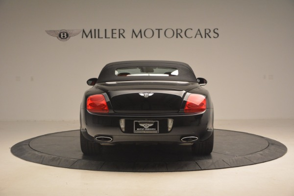 Used 2010 Bentley Continental GT Speed for sale Sold at Alfa Romeo of Westport in Westport CT 06880 19