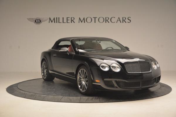 Used 2010 Bentley Continental GT Speed for sale Sold at Alfa Romeo of Westport in Westport CT 06880 24