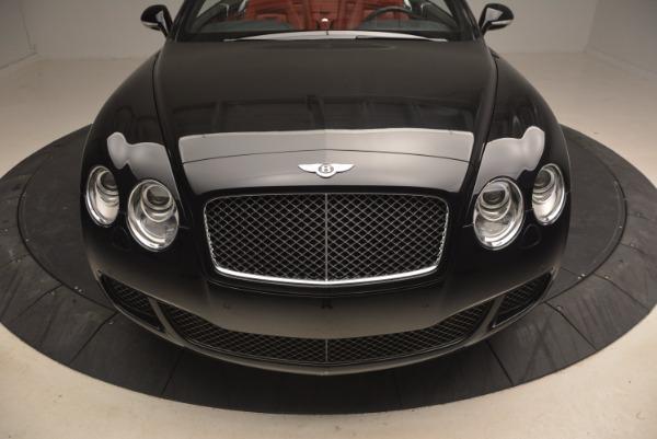 Used 2010 Bentley Continental GT Speed for sale Sold at Alfa Romeo of Westport in Westport CT 06880 25