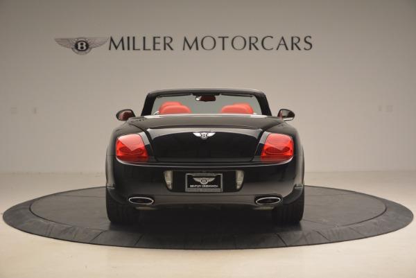 Used 2010 Bentley Continental GT Speed for sale Sold at Alfa Romeo of Westport in Westport CT 06880 6