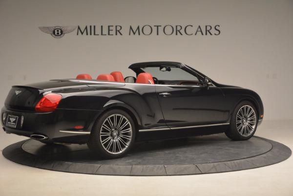 Used 2010 Bentley Continental GT Speed for sale Sold at Alfa Romeo of Westport in Westport CT 06880 8