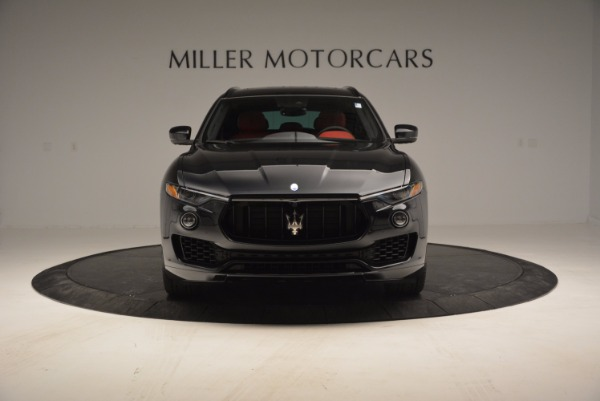 New 2017 Maserati Levante for sale Sold at Alfa Romeo of Westport in Westport CT 06880 12