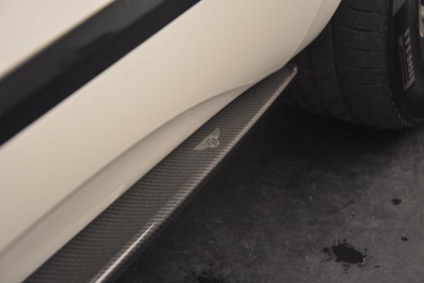 Used 2018 Bentley Bentayga Black Edition for sale Sold at Alfa Romeo of Westport in Westport CT 06880 20