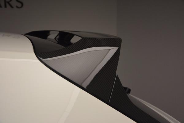Used 2018 Bentley Bentayga Black Edition for sale Sold at Alfa Romeo of Westport in Westport CT 06880 21