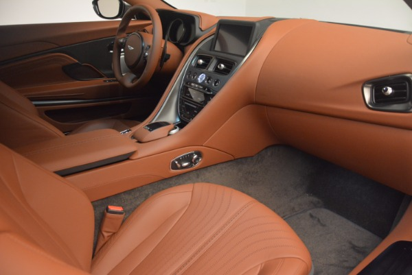 Used 2017 Aston Martin DB11 for sale Sold at Alfa Romeo of Westport in Westport CT 06880 19