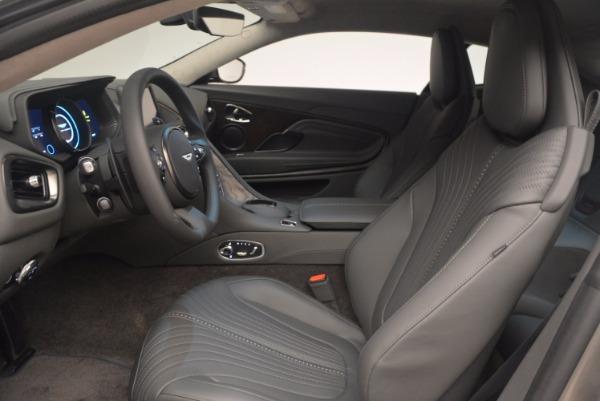 New 2017 Aston Martin DB11 for sale Sold at Alfa Romeo of Westport in Westport CT 06880 13