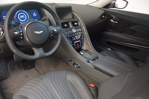 New 2017 Aston Martin DB11 for sale Sold at Alfa Romeo of Westport in Westport CT 06880 14