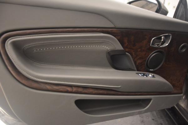 New 2017 Aston Martin DB11 for sale Sold at Alfa Romeo of Westport in Westport CT 06880 17