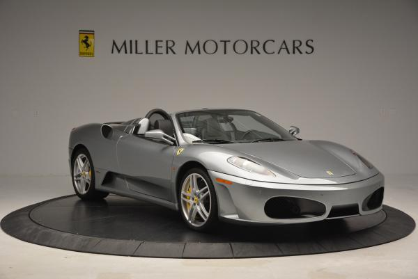 Used 2009 Ferrari F430 Spider F1 for sale Sold at Alfa Romeo of Westport in Westport CT 06880 11