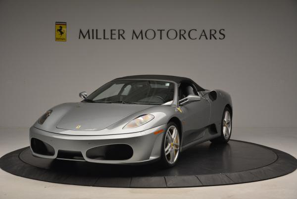 Used 2009 Ferrari F430 Spider F1 for sale Sold at Alfa Romeo of Westport in Westport CT 06880 13