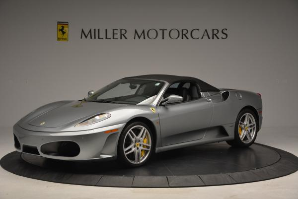 Used 2009 Ferrari F430 Spider F1 for sale Sold at Alfa Romeo of Westport in Westport CT 06880 14