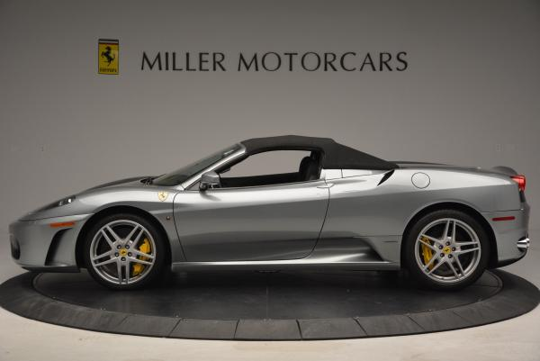 Used 2009 Ferrari F430 Spider F1 for sale Sold at Alfa Romeo of Westport in Westport CT 06880 15