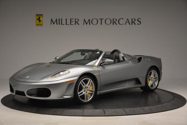 Used 2009 Ferrari F430 Spider F1 for sale Sold at Alfa Romeo of Westport in Westport CT 06880 2