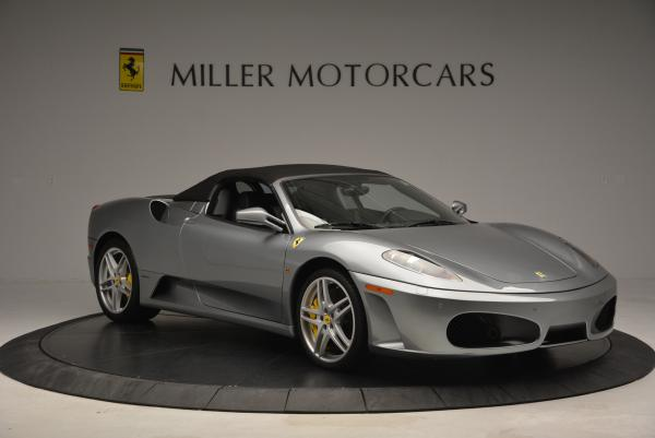 Used 2009 Ferrari F430 Spider F1 for sale Sold at Alfa Romeo of Westport in Westport CT 06880 23