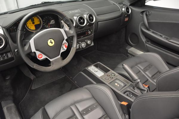 Used 2009 Ferrari F430 Spider F1 for sale Sold at Alfa Romeo of Westport in Westport CT 06880 28