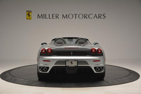 Used 2009 Ferrari F430 Spider F1 for sale Sold at Alfa Romeo of Westport in Westport CT 06880 6