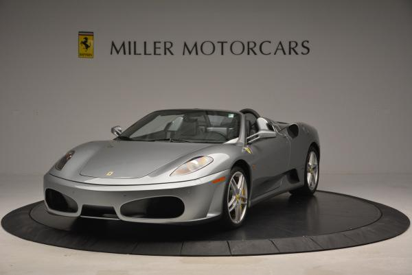Used 2009 Ferrari F430 Spider F1 for sale Sold at Alfa Romeo of Westport in Westport CT 06880 1