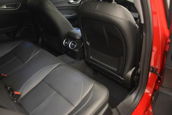 New 2017 Alfa Romeo Giulia Q4 for sale Sold at Alfa Romeo of Westport in Westport CT 06880 22