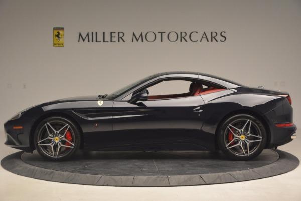 Used 2017 Ferrari California T for sale Sold at Alfa Romeo of Westport in Westport CT 06880 15