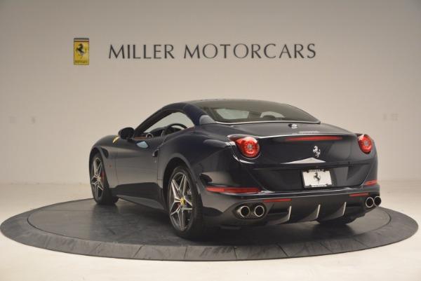 Used 2017 Ferrari California T for sale Sold at Alfa Romeo of Westport in Westport CT 06880 17