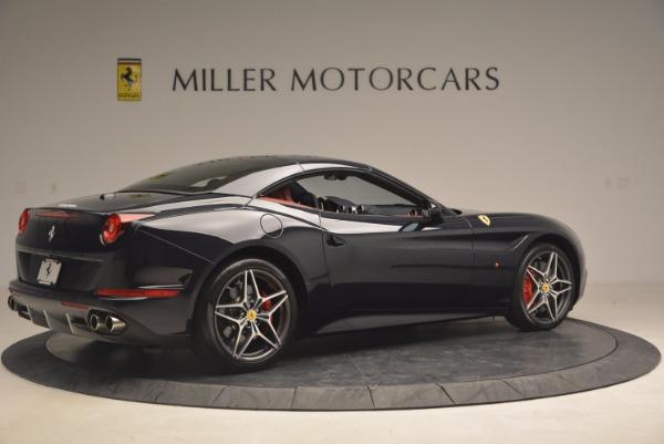 Used 2017 Ferrari California T for sale Sold at Alfa Romeo of Westport in Westport CT 06880 20