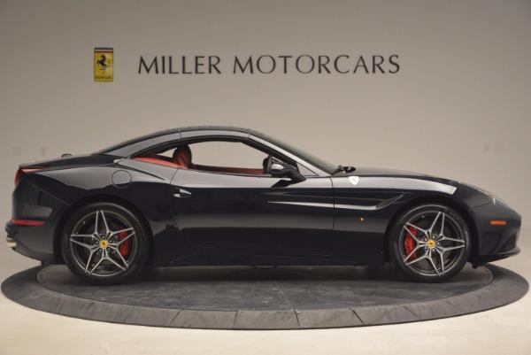 Used 2017 Ferrari California T for sale Sold at Alfa Romeo of Westport in Westport CT 06880 21